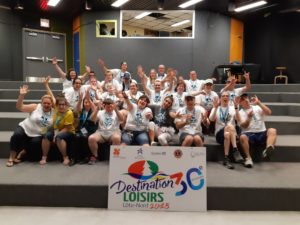 Destination Loisirs 2018