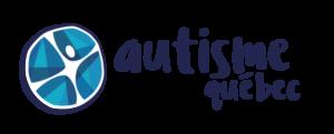 Logo-Autisme Québec