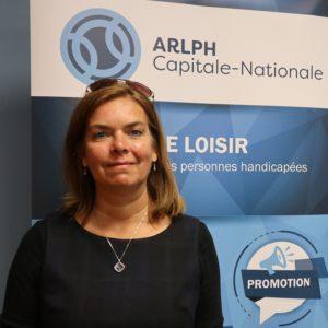 Photo de Hélène Gaucher